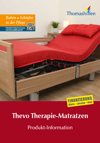 Thevo Therapie-Matratzen - Produkt-Information