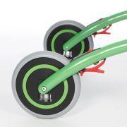 Sitz-Brems-System motiviert Kinder zum Gehen